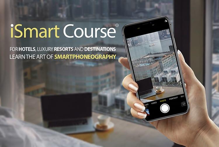 ismart course